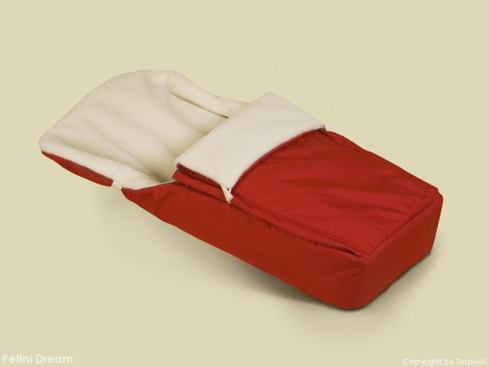 vreca za spavanje